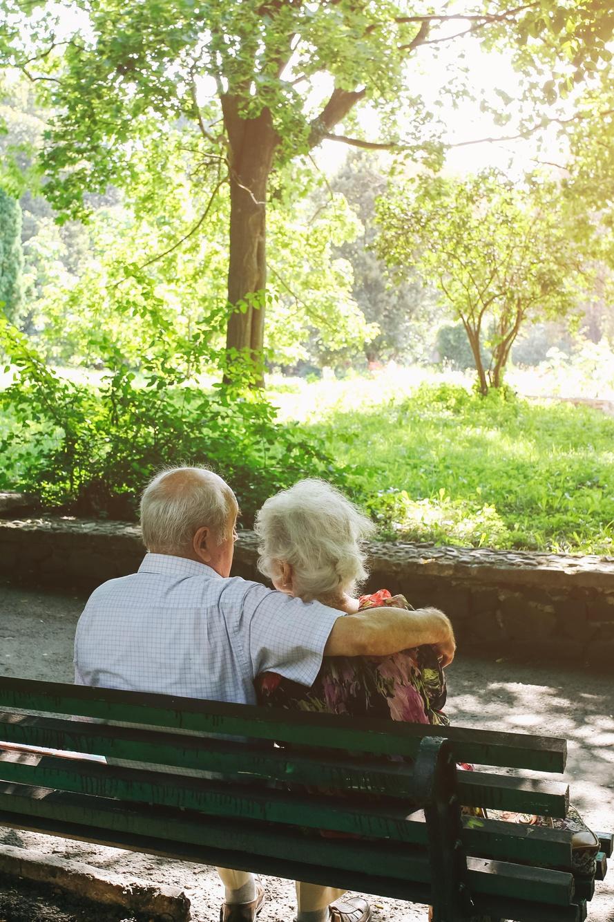 Help Seniors