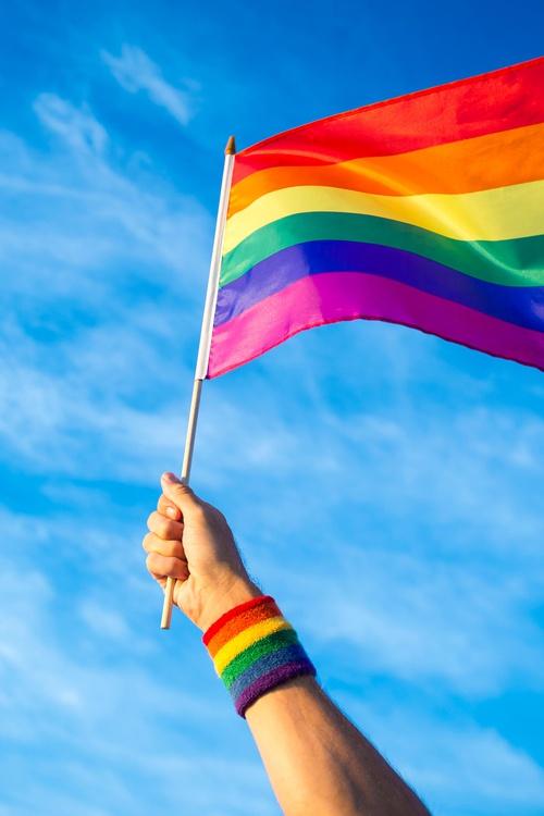 Support LGBTQ